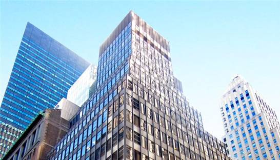 Alvarez & Marsal expands office space in Manhattan