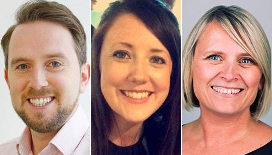 Communications consultancy Cognito adds three advisors to UK office