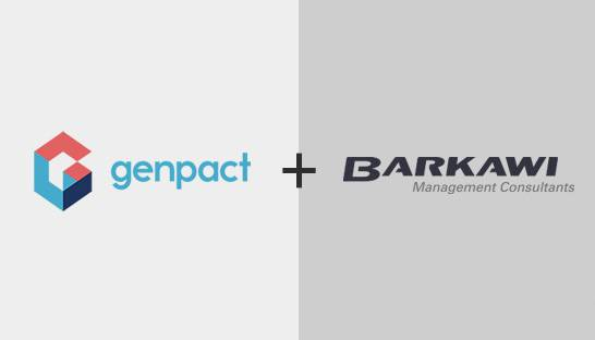 Genpact acquires supply chain firm Barkawi Management Consultants