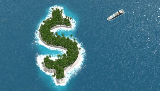Global corporates shifted $616 billion in profits to 11 tax havens