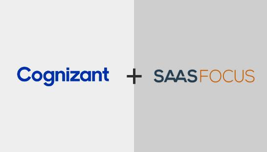 Cognizant expands Salesforce consulting capacity via SaaSfocus acquisition