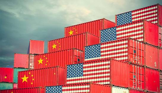'There are no winners in a trade war' says KPMG Australia