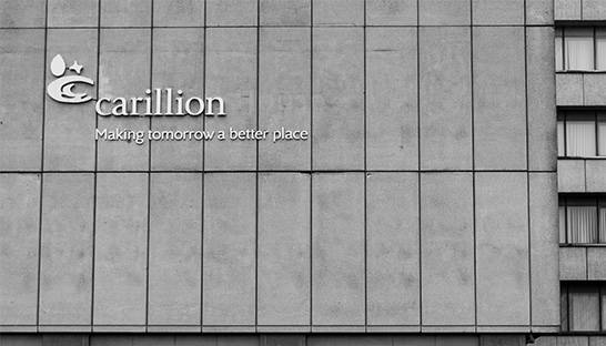 PwC charged £356 per hour for Carillion insolvency work