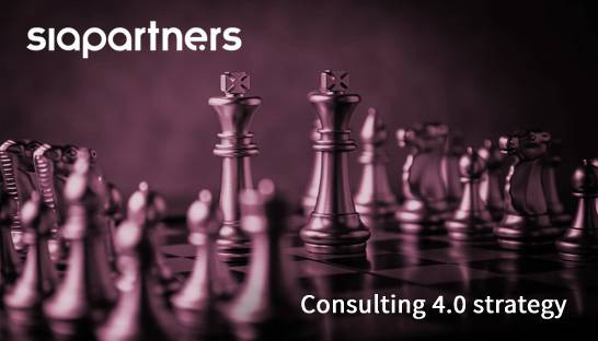 How Sia Partners is preparing for the future with its Consulting 4.0 strategy