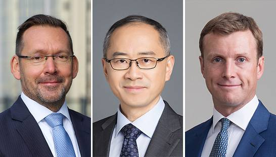 Willis Towers Watson builds on Asia push with further key appointments
