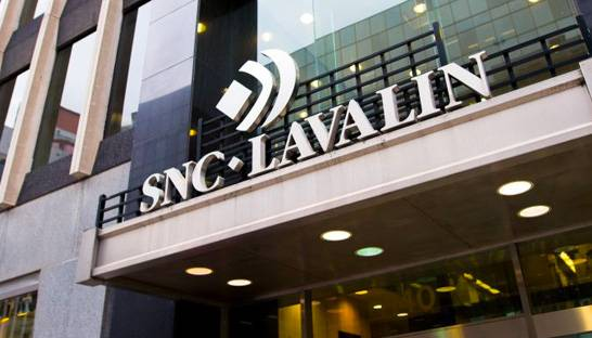 SNC-Lavalin wins project support services contract for Iraqi oil field