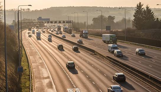 Arcadis wins four year role for Highways England