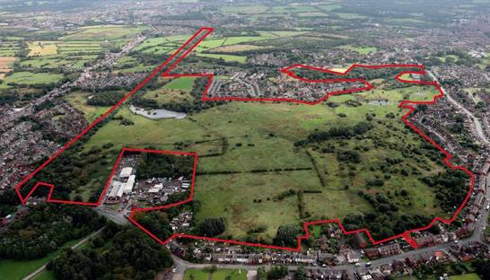 CBRE sells major residential site to housing developer