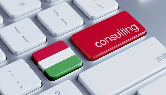 Consulting industry of Hungary breaks through €400 million mark