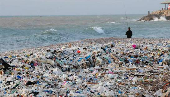 Better strategic planning needed to resolve waste crisis in Lebanon