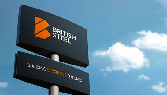 AlixPartners helps British Steel with raising asset-backed financing