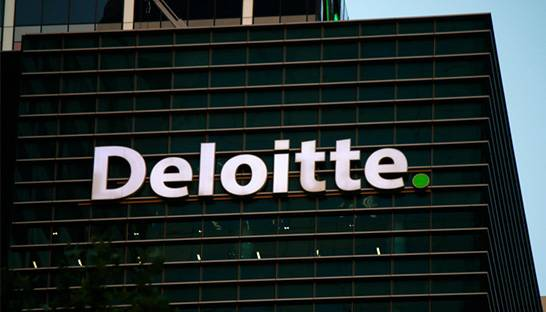 Deloitte named one of the best companies to work for in Vietnam