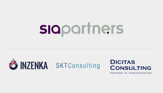 Sia Partners acquires consulting firms in UK and the Netherlands