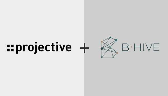 Projective to help FinTech platform B-Hive with international growth
