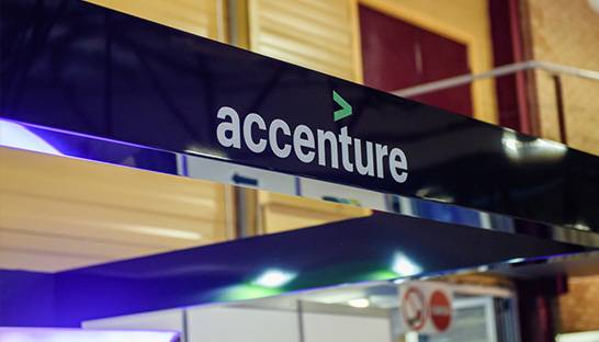 Accenture to pay Irish Google outsourcing staff living wage