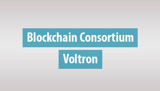 Bain supports banking consortium with blockchain platform Voltron