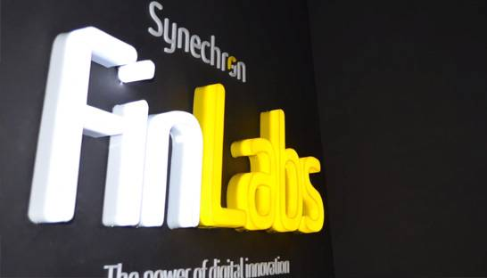 Synechron launches state-of-the-art financial innovation lab in Singapore