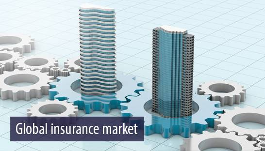 Slew of megadeals lifts deal value in global insurance market