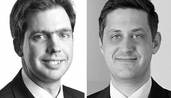 Oliver Wyman appoints leaders in Berlin and Zurich offices