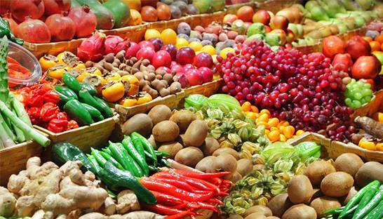 Favourable market trends point to boom in India's food & agribusiness sector