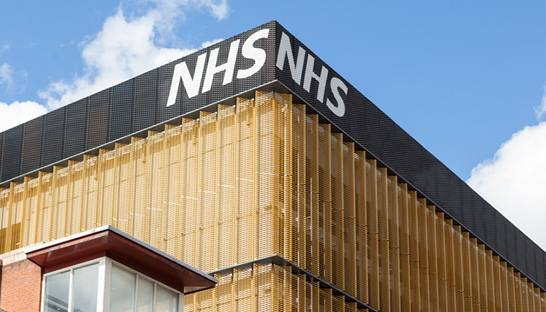 Capita wins contract to boost NHS connectivity in Essex