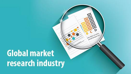 Global market research industry worth $76 billion, top 10 companies