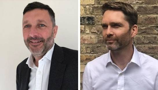Arcadis makes two senior appointments in UK organisation