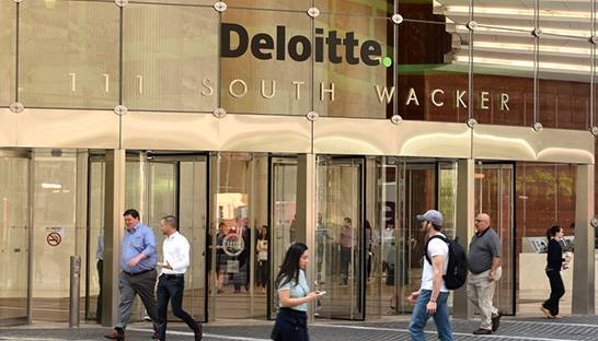 Deloitte teams with Attest to provide government digital ID solutions