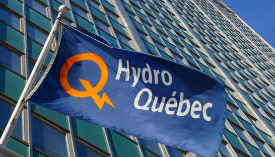 CGI partners with Hydro-Quebec to prevent electricity outages
