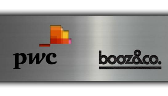 PwC acquires global strategy consuting firm Booz & Company