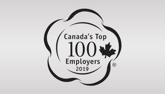 Accenture and KPMG named among Canada's Top 100 Employers