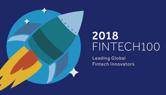 Four firms from the Middle East make KPMG's top 100 fintech list