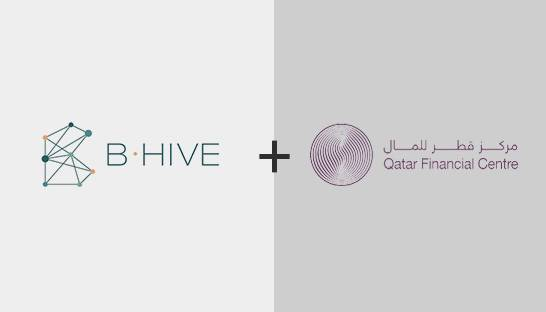 European platform B-Hive to help develop fintech ecosystem in Qatar