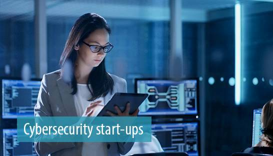 UK cybersecurity start-ups experience evolving landscape