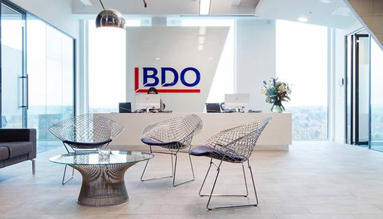 BDO to overtake Grant Thornton following Moore Stephens deal