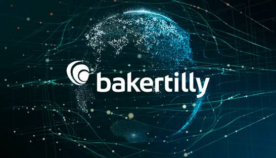 Baker Tilly implementing efficiency-boosting RPA software from NICE