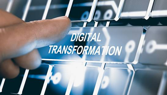 Digital transformation is essential for future of British retailers