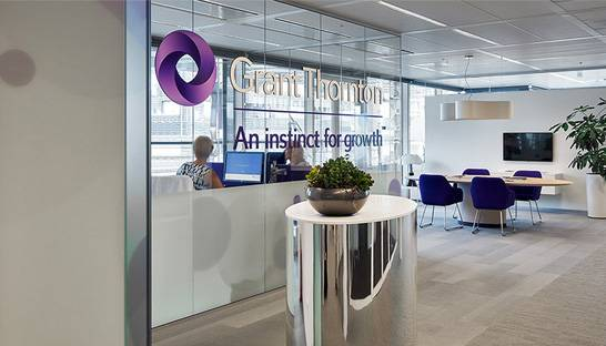 Grant Thornton acquires two consulting firms in the Netherlands