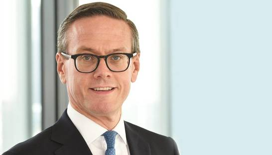 Richard Houston succeeds David Sproul as Deloitte North West Europe CEO
