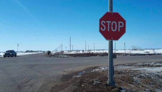 Consulting firm McElhanney completes safety assessment of Broncos crash intersection