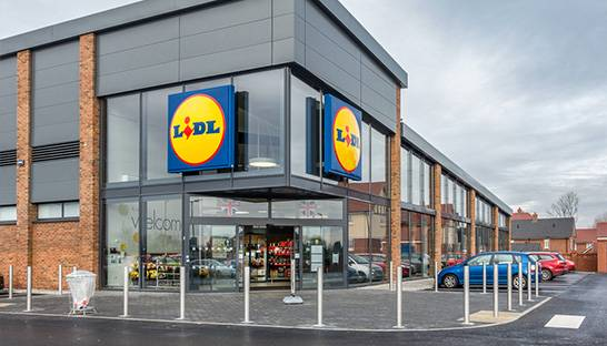 Accenture's Karmarama succeeds TBWA as Lidl's creative agency