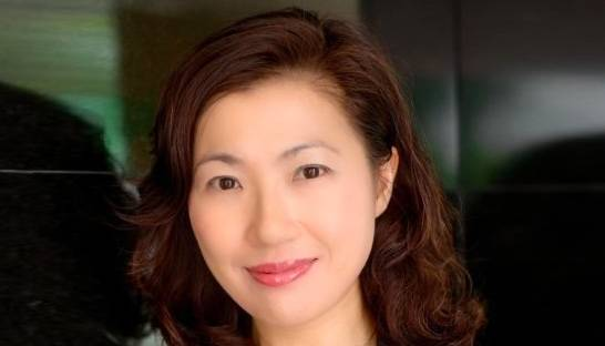 Axiom appoints Yolanda Chan as General Manager for Asia Pacific