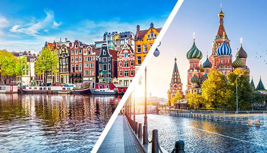 Reanda International adds offices in Amsterdam and Moscow