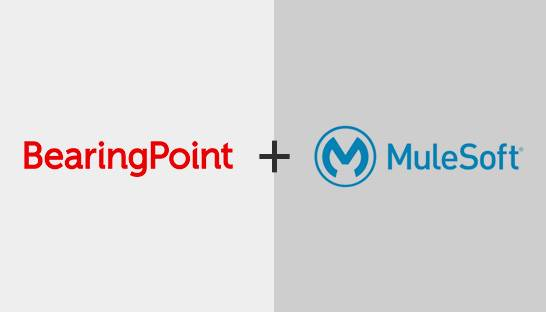 BearingPoint joins partner network of software provider MuleSoft