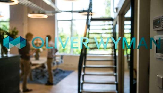 Oliver Wyman appoints Partners in Germany, France and Italy