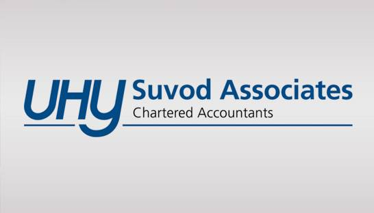 Global accounting network UHY admits Suvod Associates of Nepal