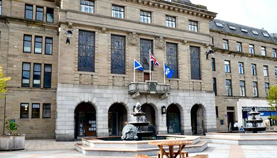 Dundee City Council £600,000 consulting spend revealed
