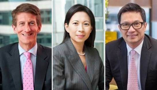 PwC veterans among speakers for 12th Asian Financial Forum in Hong Kong