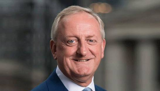 Lord Mayor of London joins Deloitte for smart cities event in Dubai