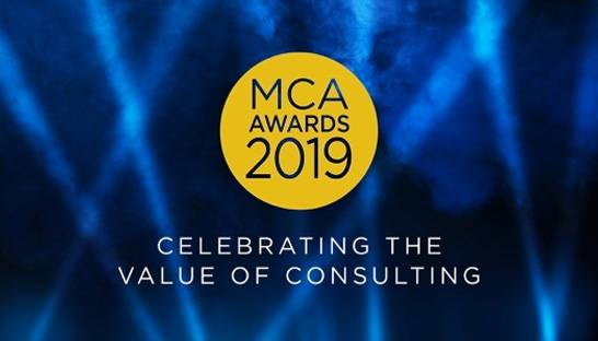 Consulting firms and consultants nominated for MCA Awards